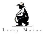 Larry Mahan
