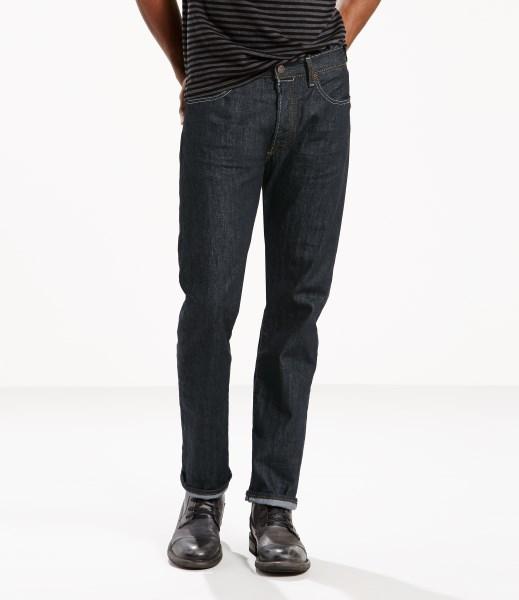 Levi's® 501® Original Jeans - Dimensional Rigid