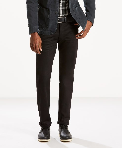 Levi's® 501® Original Jeans - Polished Black