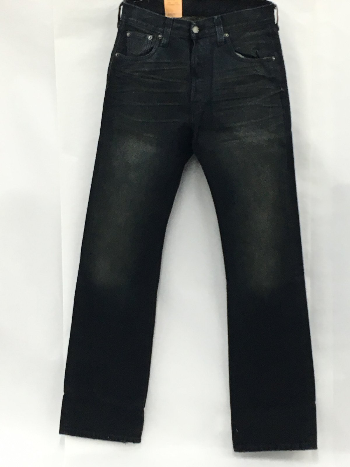 Levi's® 501® Original Jeans - Black Ditch