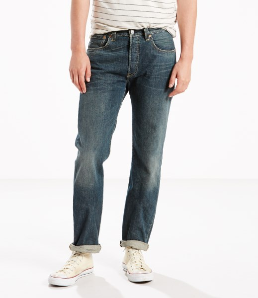 Levi's® 501® Original Jeans - Vault