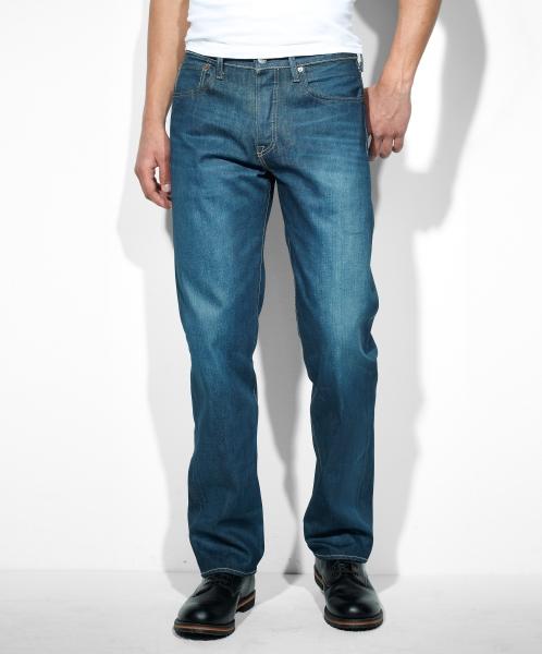 Levi's® 501® Original Jeans - Glassy River