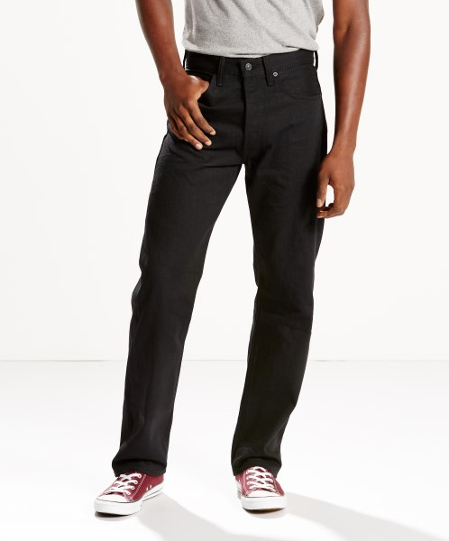 Levi's® 501® Original Shrink-to-Fit™ Jeans - Modern Black