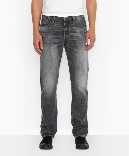 Levi's® 501® Original Jeans - Blackhawk