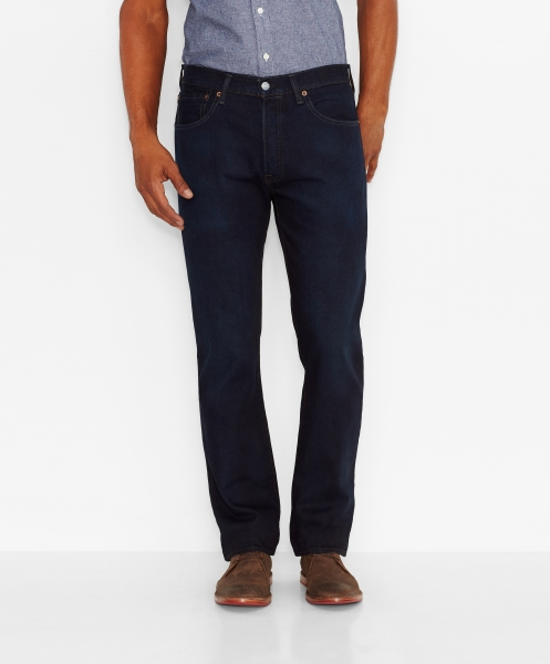 Levi's® 501® Original Jeans - Lodge Pole