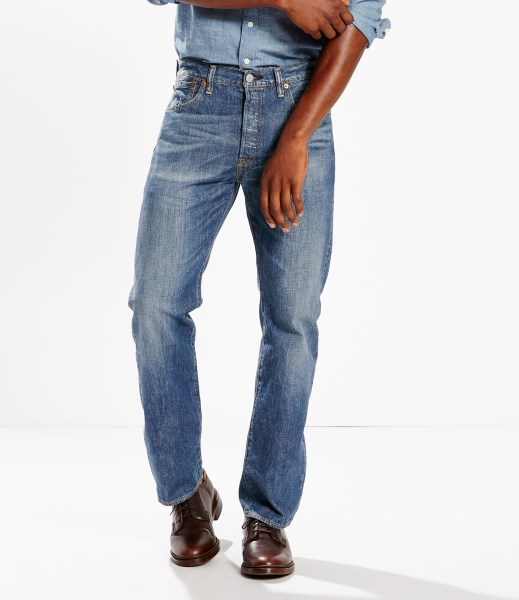 Levi's® 501® Original Jeans - Burrough