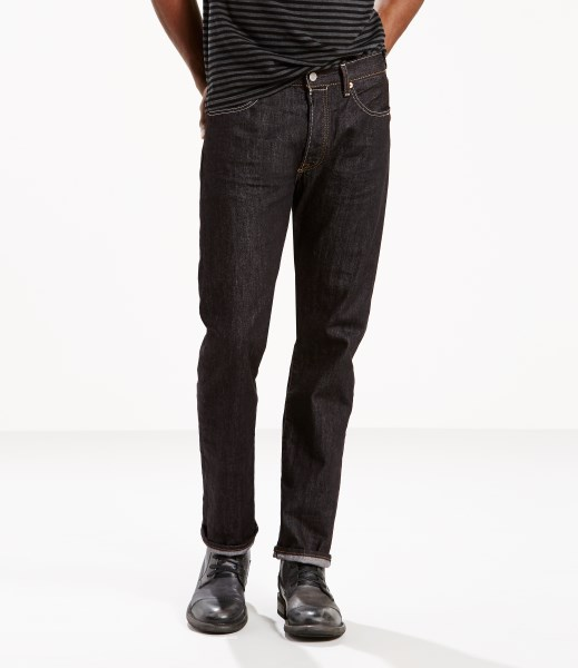 Levi's® 501® Original Jeans - Iconic Black
