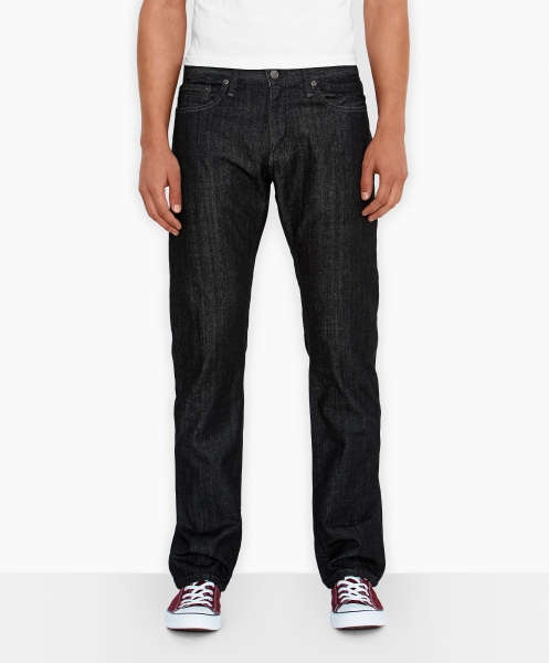 Levi's® 514™ Straight Jeans - Tumbled Black