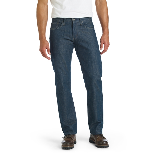 Levi's® 514™ Straight Jeans - Med Blue