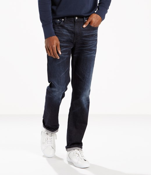 Levi's® 514™ Straight Stretch Jeans - Compass