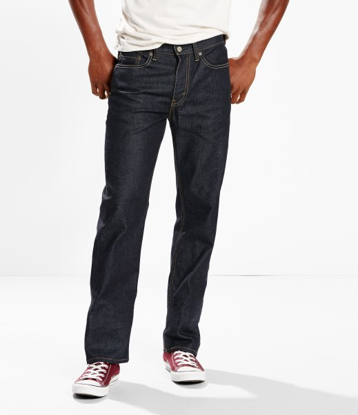Levi's® 514™ Straight Jeans - Tumbled Rigid