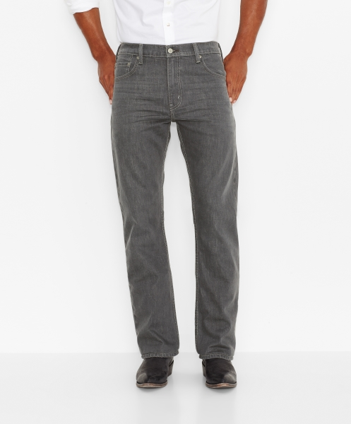 Levi's® 517™ Bootcut Stretch Jeans - Rigid