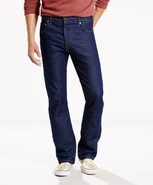 Levi's® 517™ Bootcut Jeans - Indigo