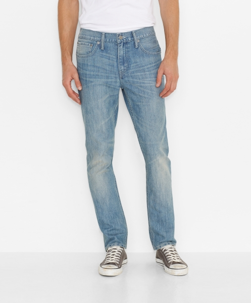 Levi's® 511™ Slim Jeans - Light Blue