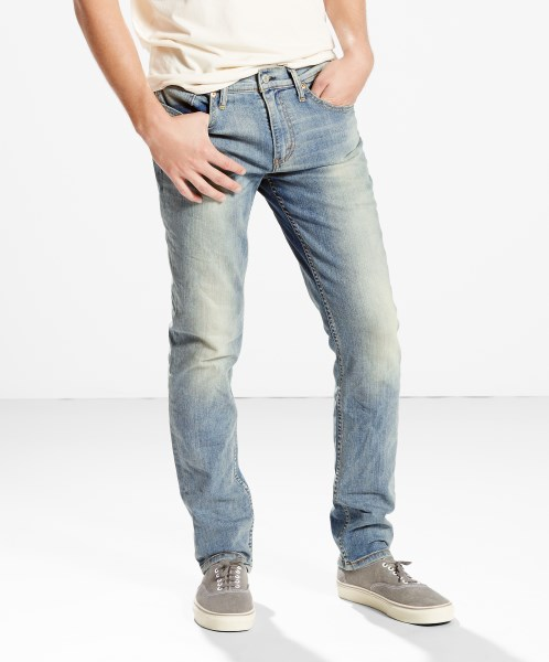Levi's® 511™ Slim Stretch Jeans - Lake Merrit