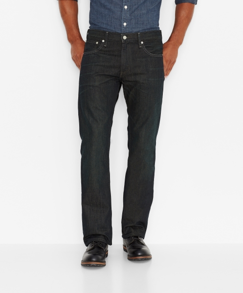 Levi's® 527™ Slim Bootcut Jeans - Fume