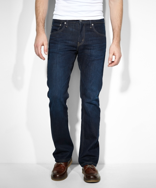 Levi's® 527™ Slim Bootcut Stretch Jeans - Muse