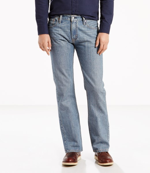 Levi's® 527™ Slim Bootcut Jeans - Jagger