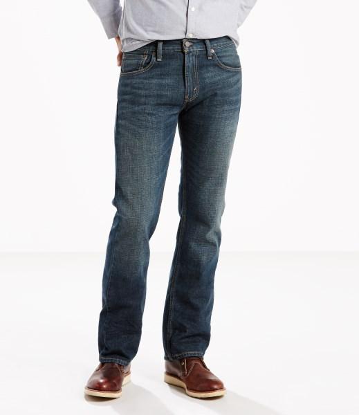 Levi's® 527™ Slim Bootcut Jeans - Overhaul