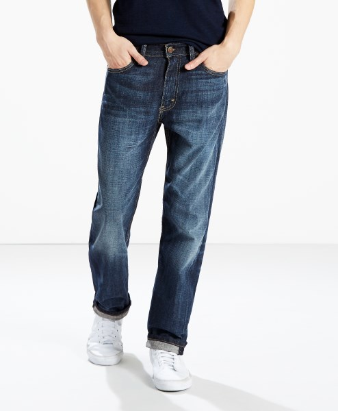 Levi's® 513™ Slim Straight Jeans - Quincy