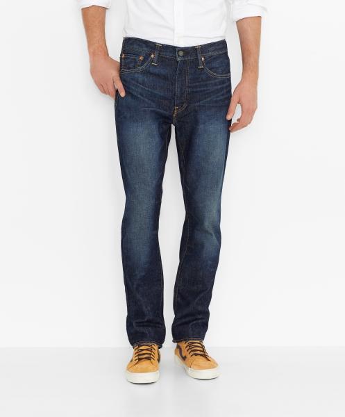 Levi's® 513™ Slim Straight Jeans - Sixth Fog