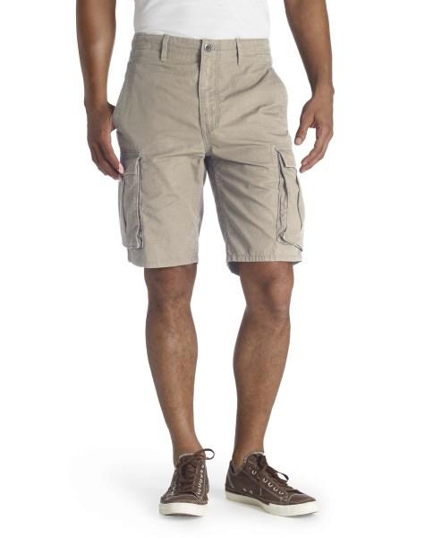 LEVI'S® ACE Ripstop Cargo Shorts - Plaza