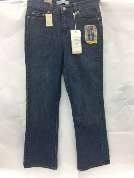 LEVI'S® 512™ Perfectly Slimming Boot Cut Jeans