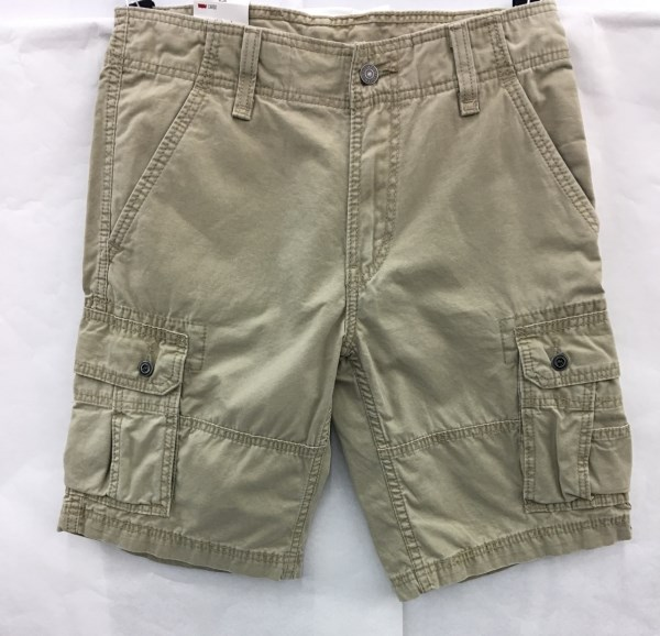 LEVI'S® CORE Cargo Shorts – Chinchilla