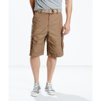 LEVI'S® Squad Belted Cargo Shorts – Cimmaron