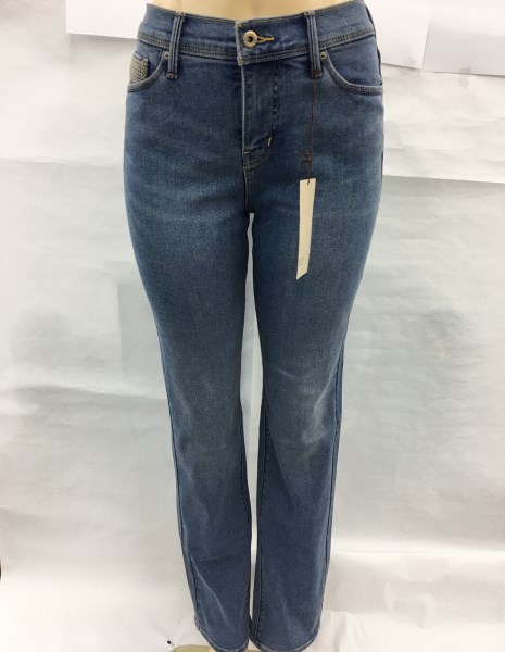 LEVI'S® 512™ Perfectly Slimming Straight Jeans