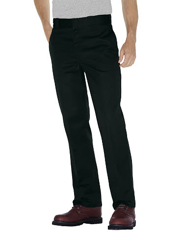 Dickies Mens Original 874 Work Pants - Hunter Green