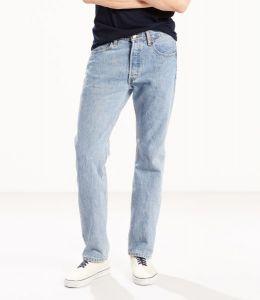 Levi's® 501® Original Jeans - Light Stonewash
