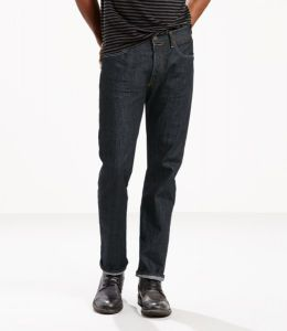 Levi's® 501® Original Jeans - Dimensional Rigid