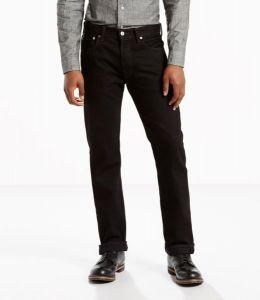 Levi's® 501® Original Jeans - Black