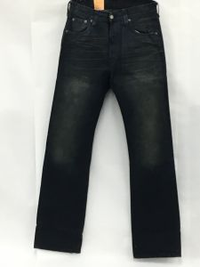 Levi's® 501® Original Jeans - Black Ditch