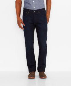 Levi's® 501® Original Jeans - Med Dimensional Rigid