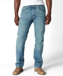 Levi's® 501® Original Jeans - Snap Pop