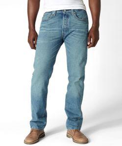 Levi's® 501® Original Jeans - Snap Pop