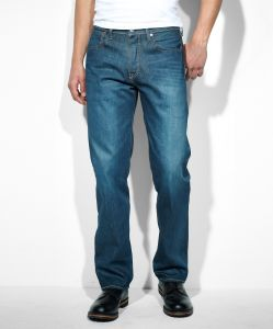 Levi's® 501® Original Jeans - Glassy River
