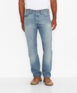 Levi's® 501® Original Jeans - Blue Mist