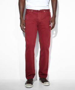 Levi's® 501® Original Jeans - Cordovan