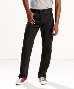 Levi's® 501® Original Shrink-to-Fit™ Jeans - Modern Black