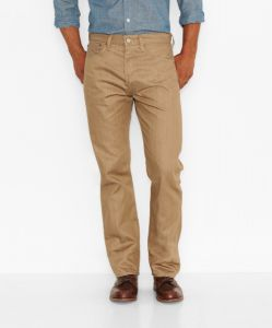 Levi's® 501® Original Shrink-to-Fit™ Jeans - Marin Red