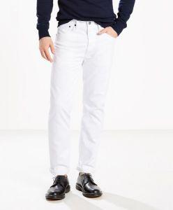 Levi's® 501® Original Shrink-to-Fit™ Jeans - White Crispy