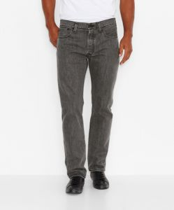 Levi's® 501® Original Jeans - New Metal