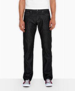 Levi's® 514™ Straight Jeans - Tumbled Black