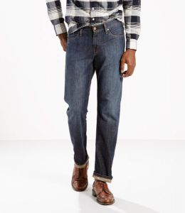 Levi's® 514™ Straight Jeans - Highway
