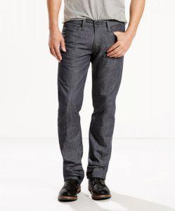 Levi's® 514™ Straight Stretch Jeans - Rigid Grey