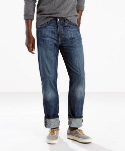 Levi's® 514™ Straight Jeans - Shoe String