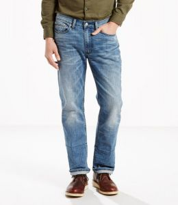 Levi's® 514™ Straight Stretch Jeans - Veritable
